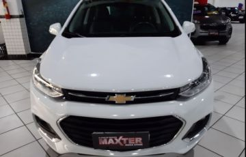 Chevrolet Tracker 1.4 16V Turbo Premier - Foto #2