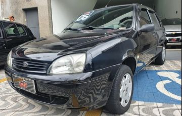 Ford Fiesta 1.0 MPi Street 8v - Foto #2