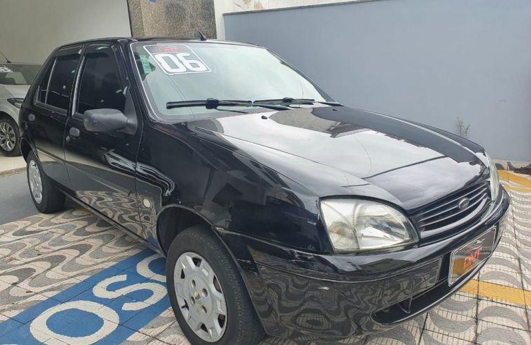 Ford Fiesta 1.0 MPi Street 8v - Foto #3
