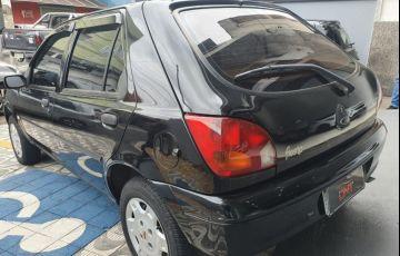 Ford Fiesta 1.0 MPi Street 8v - Foto #6