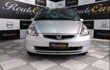 Honda Fit 1.4 Lxl 8v