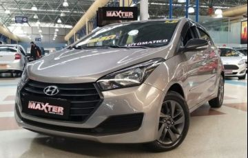 Hyundai Hb20 1.6 Copa do Mundo Fifa 16v - Foto #1