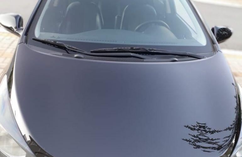 Hyundai HB20S 1.6 Impress (Aut) - Foto #3