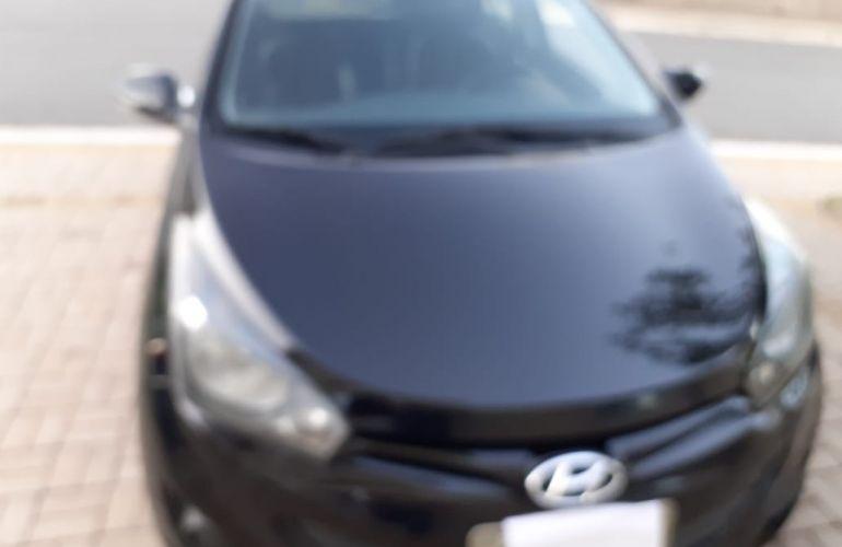 Hyundai HB20S 1.6 Impress (Aut) - Foto #2