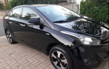 Hyundai HB20S 1.6 Impress (Aut)