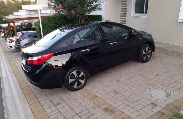 Hyundai HB20S 1.6 Impress (Aut) - Foto #8