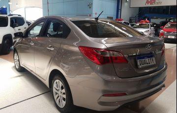 Hyundai Hb20s 1.6 Comfort Plus 16v - Foto #5