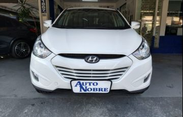 Hyundai Ix35 2.0 16v - Foto #2