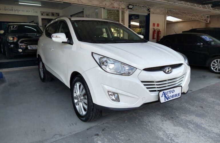 Hyundai Ix35 2.0 16v - Foto #3