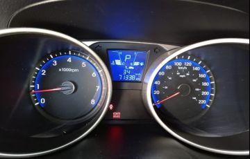 Hyundai Ix35 2.0 16v - Foto #5