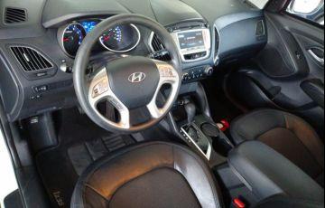 Hyundai Ix35 2.0 16v - Foto #9