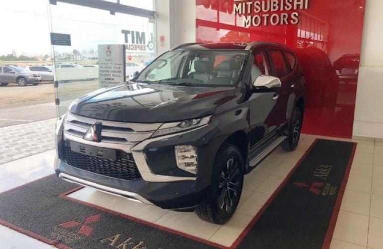 Mitsubishi PAJERO SPORT 2.4 - Foto #1