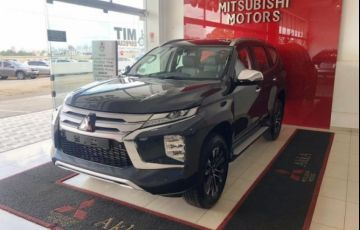 Mitsubishi PAJERO SPORT 2.4