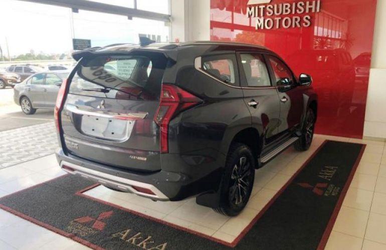 Mitsubishi PAJERO SPORT 2.4 - Foto #4