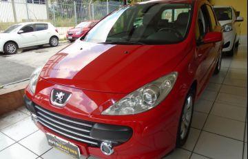 Peugeot 307 1.6 Presence Pack 16v - Foto #1