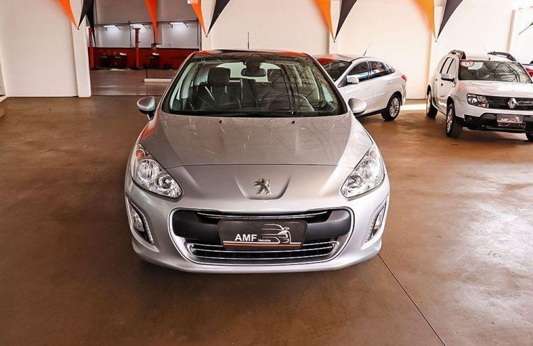 Peugeot 308 1.6 Active 16v - Foto #1