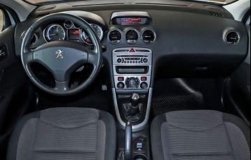 Peugeot 308 1.6 Active 16v - Foto #4