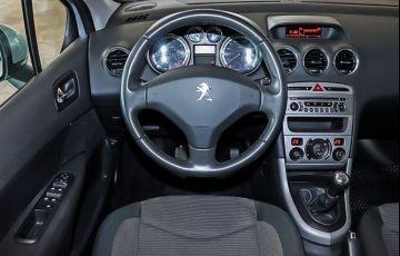 Peugeot 308 1.6 Active 16v - Foto #5