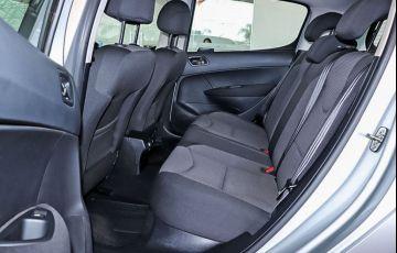 Peugeot 308 1.6 Active 16v - Foto #6
