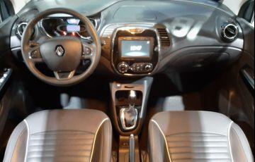 Renault Captur 1.6 16V Sce Intense - Foto #4