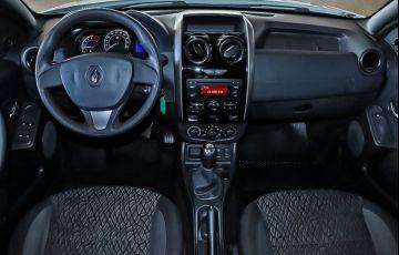Renault Duster 1.6 16V Sce Expression - Foto #4