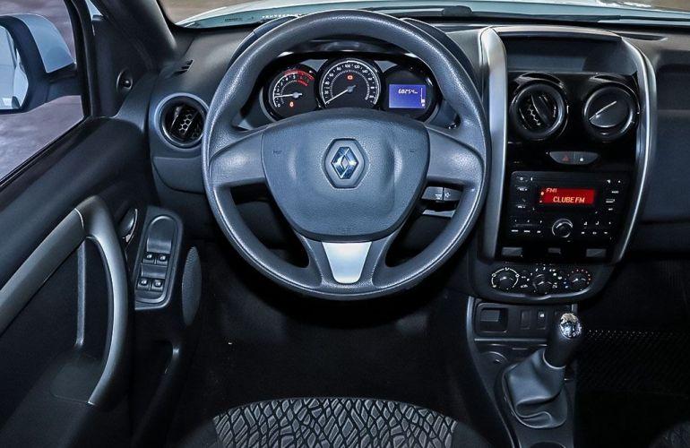 Renault Duster 1.6 16V Sce Expression - Foto #5