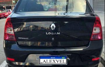Renault Logan 1.0 Authentique 16v - Foto #8