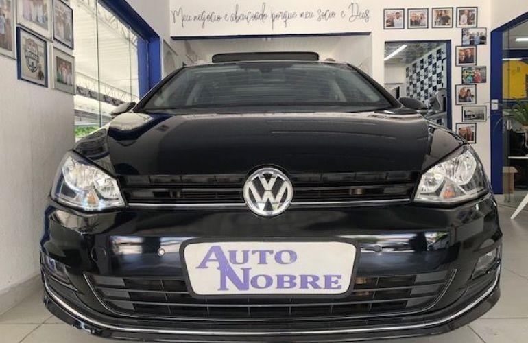 Volkswagen Golf 1.4 TSi Variant Highline 16v - Foto #1