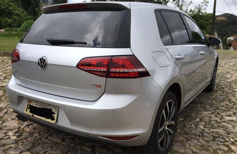 Volkswagen Golf Highline Tiptronic 1.4 TSi (Flex) - Foto #2