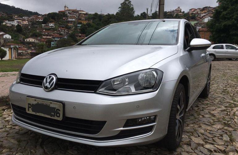 Volkswagen Golf Highline Tiptronic 1.4 TSi (Flex) - Foto #3