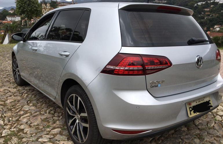 Volkswagen Golf Highline Tiptronic 1.4 TSi (Flex) - Foto #4