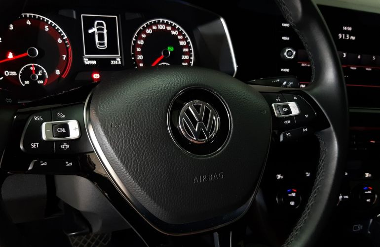 Volkswagen Jetta 1.4 250 TSi Total Comfortline - Foto #7