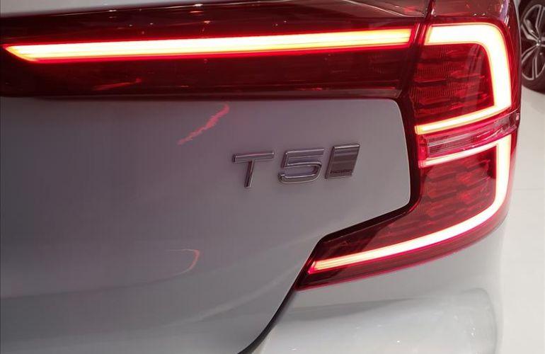 Volvo S60 2.0 T5 Inscription - Foto #6