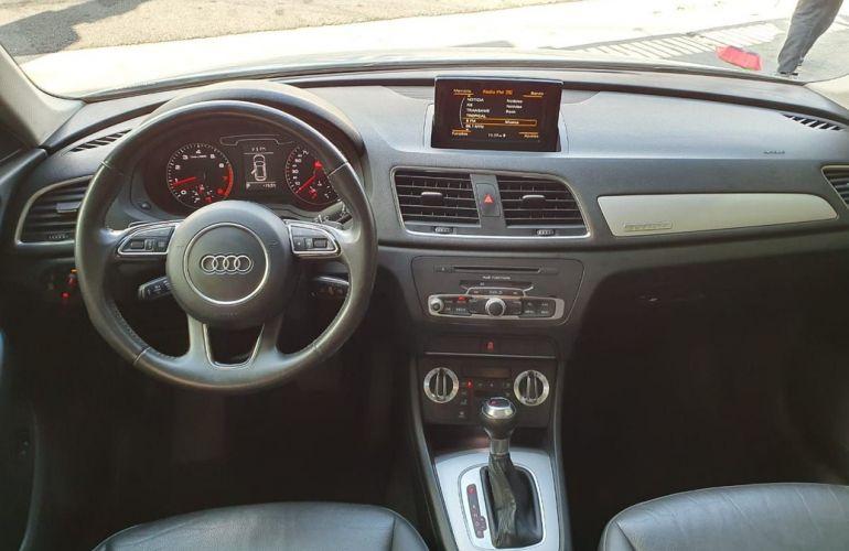 Audi Q3 2.0 Tfsi Ambition Quattro - Foto #5