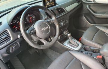Audi Q3 2.0 Tfsi Ambition Quattro - Foto #6