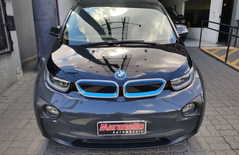 BMW I3 Rex 8V Eletrico - Foto #2