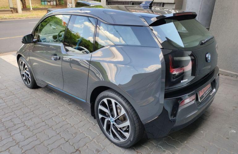 BMW I3 Rex 8V Eletrico - Foto #4
