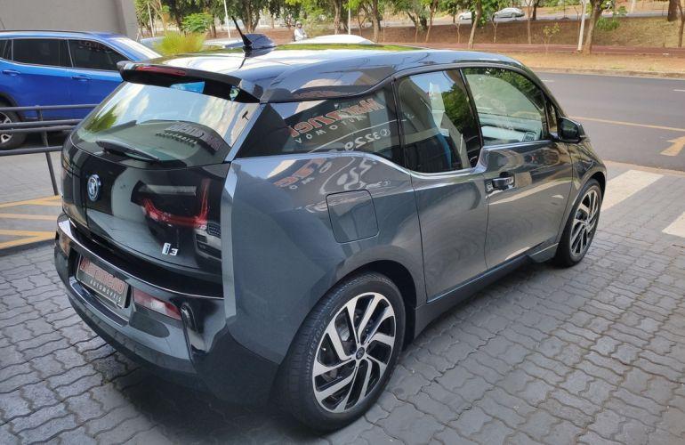 BMW I3 Rex 8V Eletrico - Foto #6
