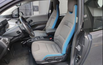 BMW I3 Rex 8V Eletrico - Foto #7
