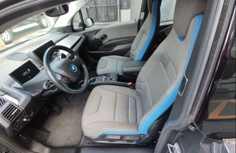 BMW I3 Rex 8V Eletrico - Foto #8