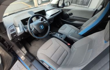 BMW I3 Rex 8V Eletrico - Foto #9