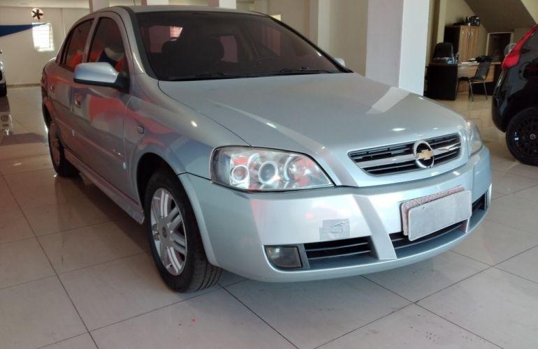 Chevrolet Astra Sedan Elegance 2.0 (Flex) - Foto #1