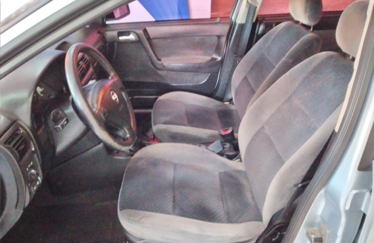 Chevrolet Astra Sedan Elegance 2.0 (Flex) - Foto #10