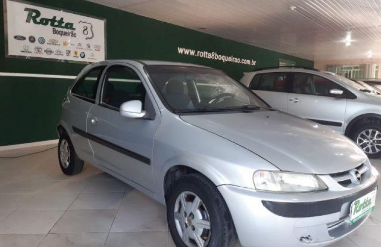 Chevrolet Celta 1.0 VHC 8V - Foto #2