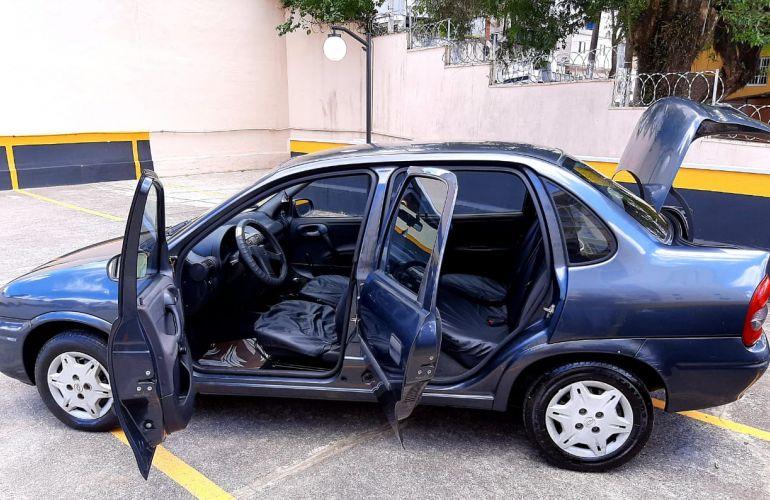 Chevrolet Corsa Sedan Classic Life 1.0 (Flex) - Foto #5