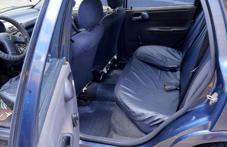 Chevrolet Corsa Sedan Classic Life 1.0 (Flex) - Foto #10