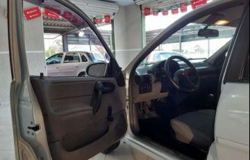Chevrolet Classic LS 1.0 Mpfi 8V Flex - Foto #9