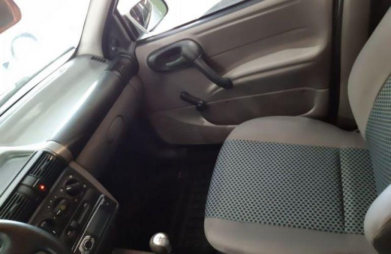 Chevrolet Classic LS 1.0 Mpfi 8V Flex - Foto #10