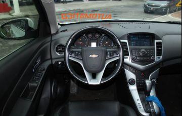 Chevrolet Cruze 1.8 LT 16V Sedan - Foto #10
