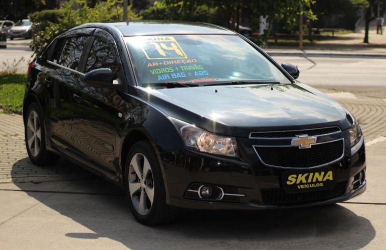 Chevrolet Cruze 1.8 LT 16v - Foto #1